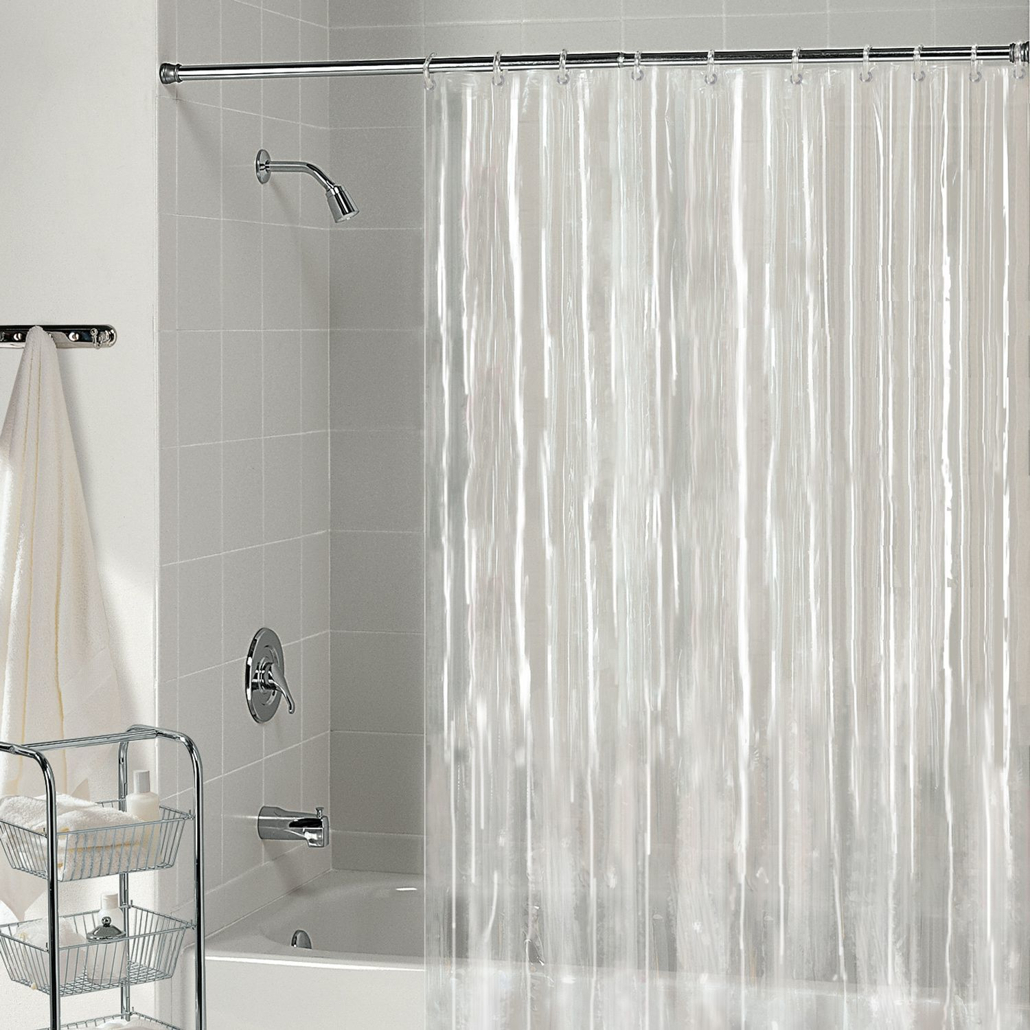Extra Tall Shower Curtain Restoration Hardware Shower