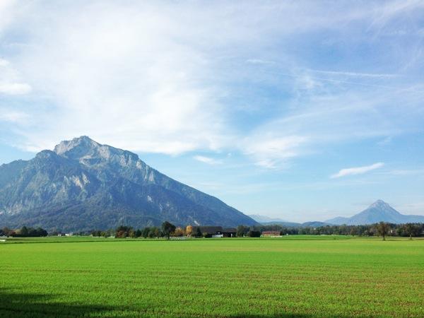 Salzburg // via Stephanie Howell