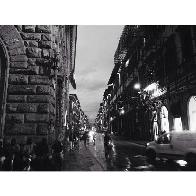 #Florence // via Stephanie Howell