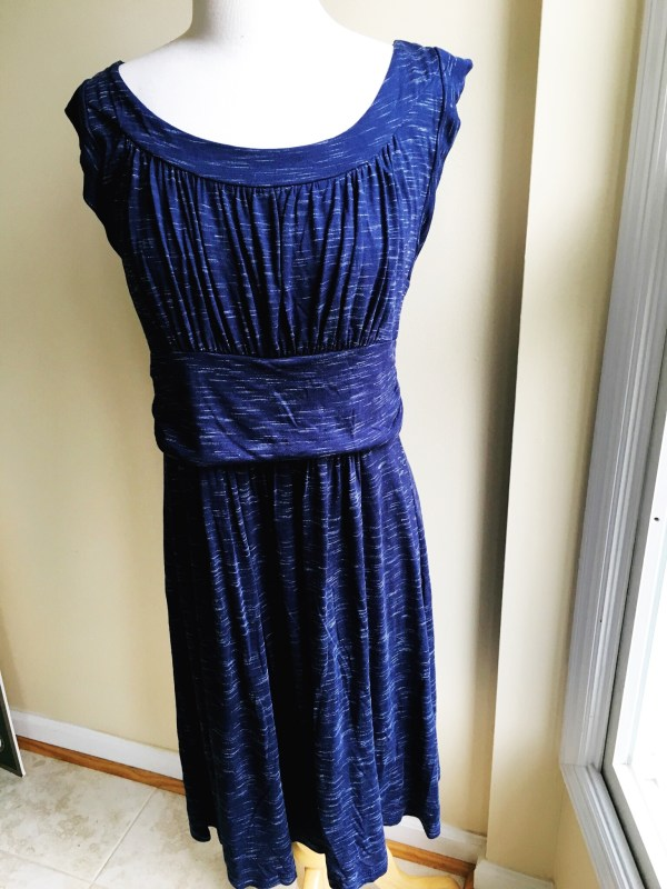 Gille Kamile Knit Dress // via Stephanie Howell #stitchfix