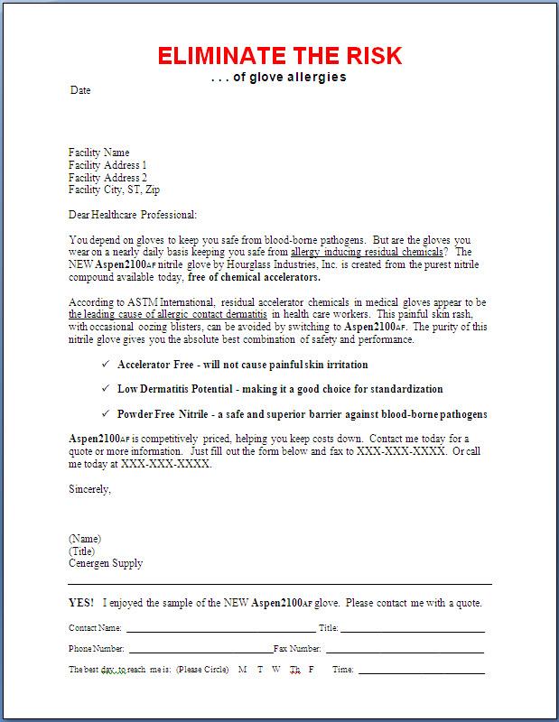 Mail A Letter Faq Samples Stephanie Leach Copywriting