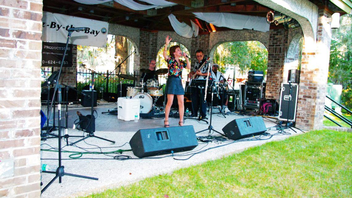 Gulf Jazz Society – Jazz Fest