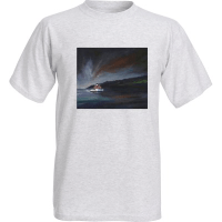 Waverley Paddle Steamer T Shirt