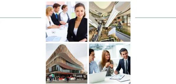 Rechtsanwaltsfachangestellte (M/W) - Job Bei Unibail-Rodamco