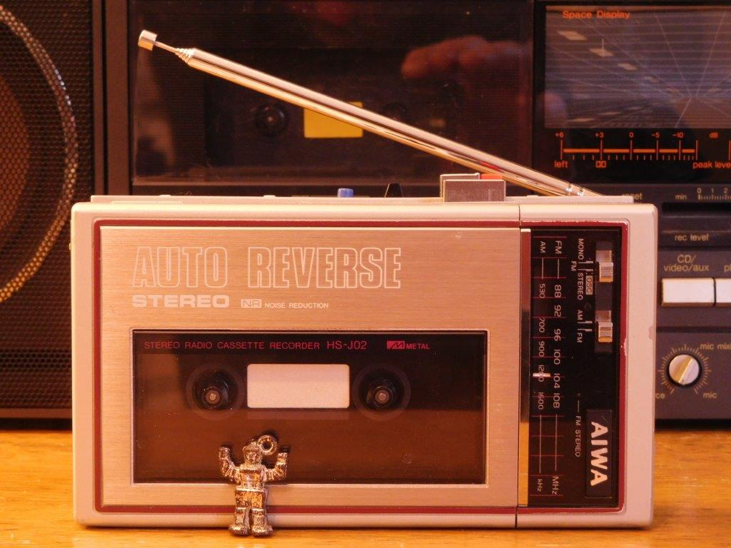 Aiwa Hs J02 Radio And Recorder Stereo2go Forums
