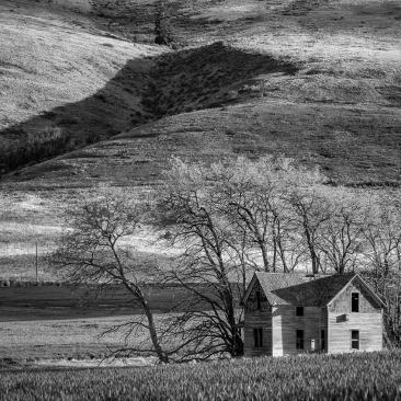 Photography Project: Rural Decay, Douglas County, Washington, 2013
