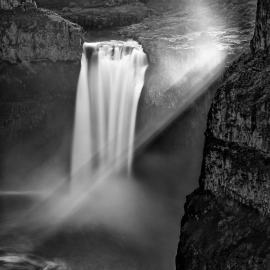 Palouse Falls, Washington, 2013