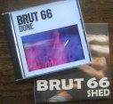 Australian Brut 66 CDs 2006 & 2009