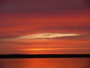 Experimental Trance Seance @ Pinpoint of Light Spiritualist Camp   Hartford   Maine   United States