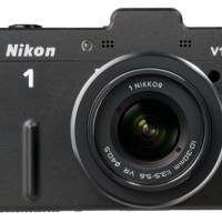 How the Nikon V1 is changing my approach to Photography by Francois Kaplan