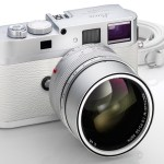 Have $30k to spend? Then snag up this White Limited Edition M9-P and Silver 50 Noctilux ASPH!