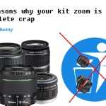 7 Reasons why your kit zoom is NOT complete crap by Illya Reddy