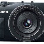 Canon EOS-M - All of the details of Canon's new mirrorless camera and pre-order info