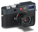 The new Leica M-E is in stock now for those looking!