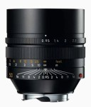 Empty your wallets! The Leica Noctilux f/0.95 is in stock as well as the 50 Lux ASPH!