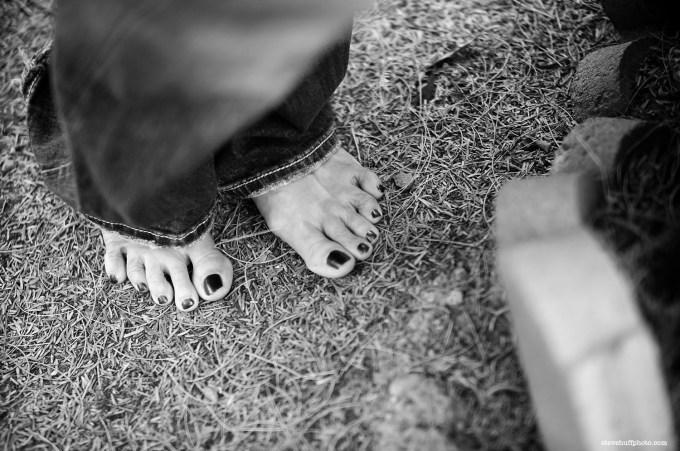 debby feet