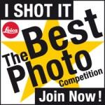 Win $11,000 plus a Leica Monochrom! B&W contest.