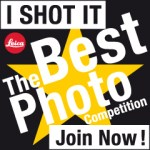 Don't forget to enter the new I-SHOT-It premium contest! 60 days to go!