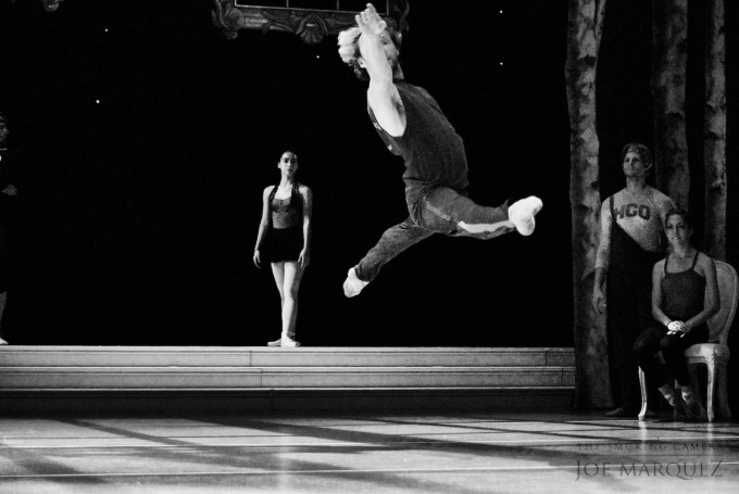Joe Marquez v1 Ballet 32:1.2 Blaisdell