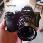 EXCLUSIVE: Sony A7 and A7r images with the Leica M, E-M1 and RX1!