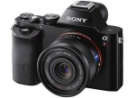 Sony A7 with Kit Zoom IN STOCK NOW!