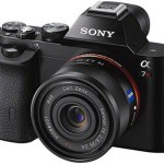 Sony Full Frame A7 and A7R leaked before launch?