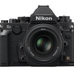 Nikon Df IN STOCK now!