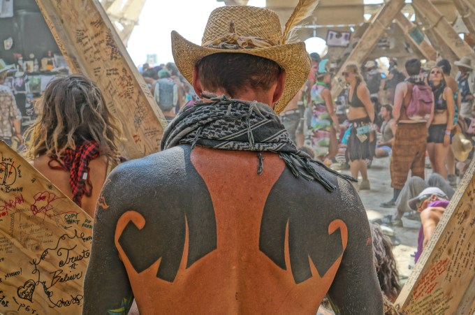 Burning Man 20