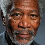 This is NOT a Photograph of Morgan Freeman...