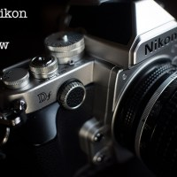 The Nikon Df Camera Review by Steve Huff