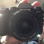 "Fuji..Finally..Nails It! The X-T1 seems to be ""the"" Fuji Body to wait for.."