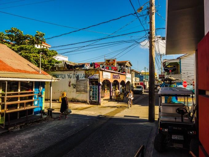 Streets of San Pedro
