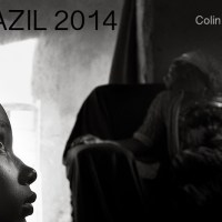 Brazil 2014 by Colin Steel