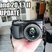 A Panasonic GX7 and 20 1.7 II Update..still a great combo! By Steve Huff