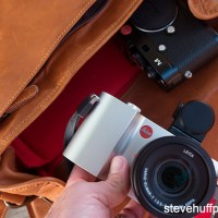 The Leica T (Type 701) Unibody Digital Camera Review by Steve Huff