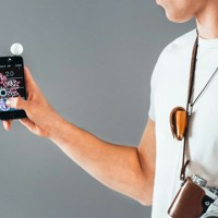 A look at the Lumu iPhone Light Meter By Brandon Huff