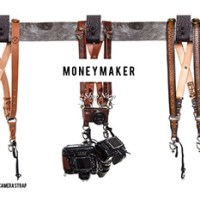 Hold Fast Gear: The Roamographer Bag and Money Maker strap