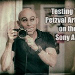 The Lomography Petzval Art Lens Review. Surreal Beauty.