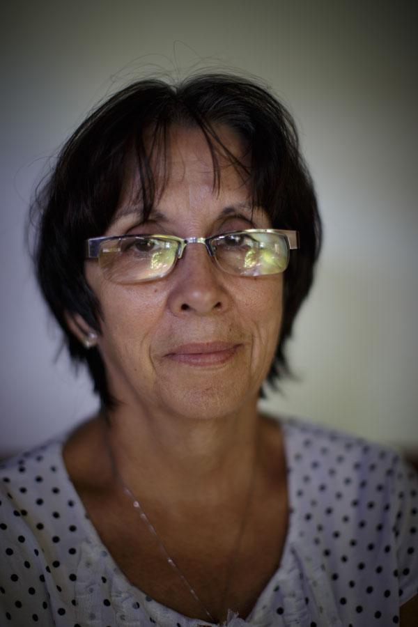 Cubans portraits
