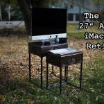 "The New 27"" Apple iMac 5k, Trick or Treat?  By Charlie Webster"