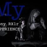My RX1r Experience by R.A. Krajnyak