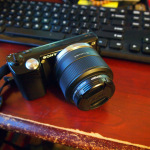"User Review of the Sigma 30mm F/2.8 on the Sony NEX-5 by Esmir ""Simon"" Kucevic"