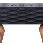Gizmos and Gadget Review: Audio. Jawbone Big Jambox and AKG K495 NC Headphones Review