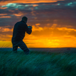 The Leica M9 in The Palouse by Ashwin Rao