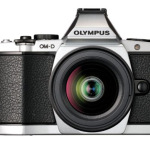 Olympus OM-D E-M5 Silver with 12-50 IN STOCK now (Normal Price)