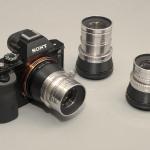 The Kodak Ektanar f/2.8 Lens on the Sony A7r by Chris Peters