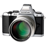 New high end lenses for Micro 4/3 on the way from Schneider Kreuznach and Olympus