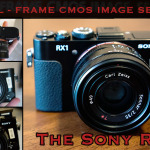 The Sony RX1 Preview - Full frame compact with 35 f/2 Zeiss lens - 1st look hands on report!