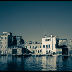 Leica M Duochrome? Split Tone in Venice by David Nash