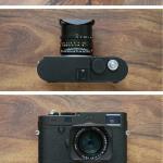 The Leica M 240 - Plasti Dipped!